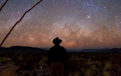Create an Amazing Stargazing Experience When You Can't Leave Home