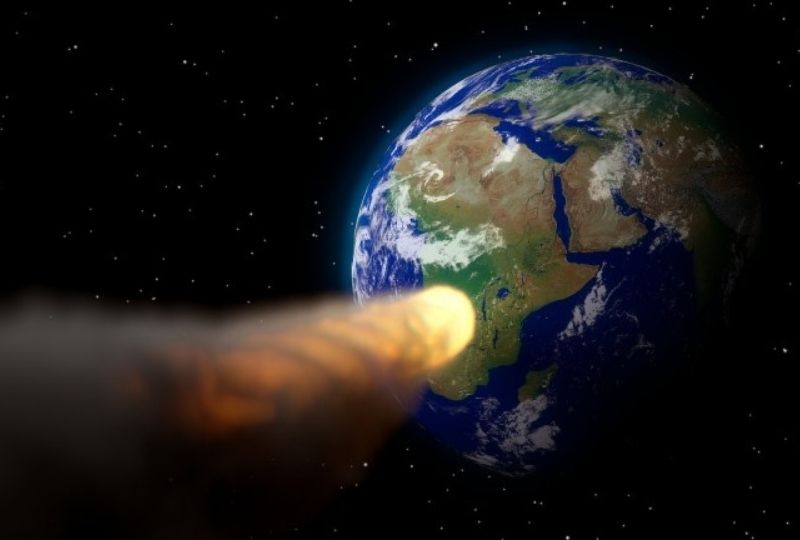 Asteroid Headed Toward Earth…Will It Hit?