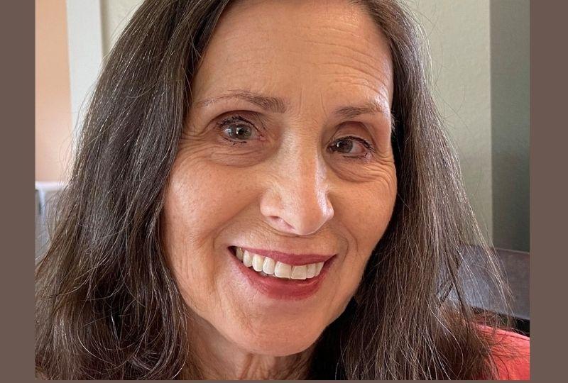 Night Sky Tourist Podcast Marsha Diane Arnold: Episode 2