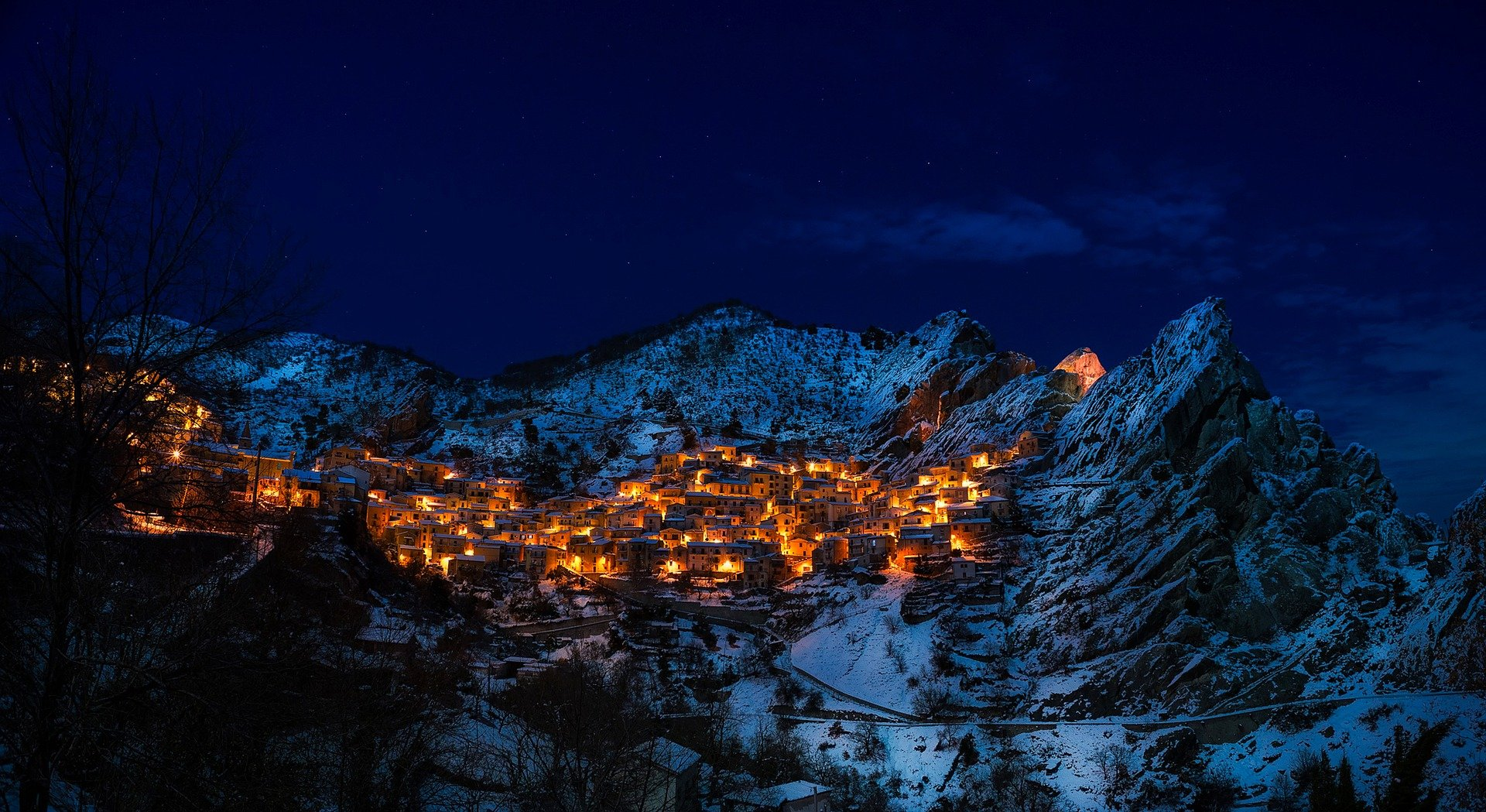 Night Sky Tourist Podcast Winter Solstice: Episode 3