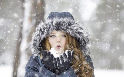 Winter Solstice: Living Seasonally