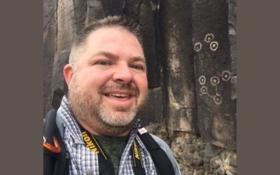 Night Sky Tourist Podcast: Cultural Astronomy with Luke Edens- Episode 5