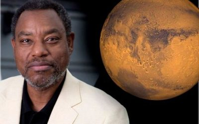 Black History Month: Diversity in Astronomy