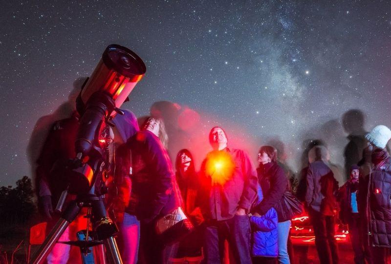 Night Sky Tourist Podcast: Flagstaff, Arizona- Episode 7