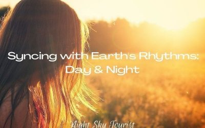 Syncing with Earth's Rhythms Part 1: Day and Night