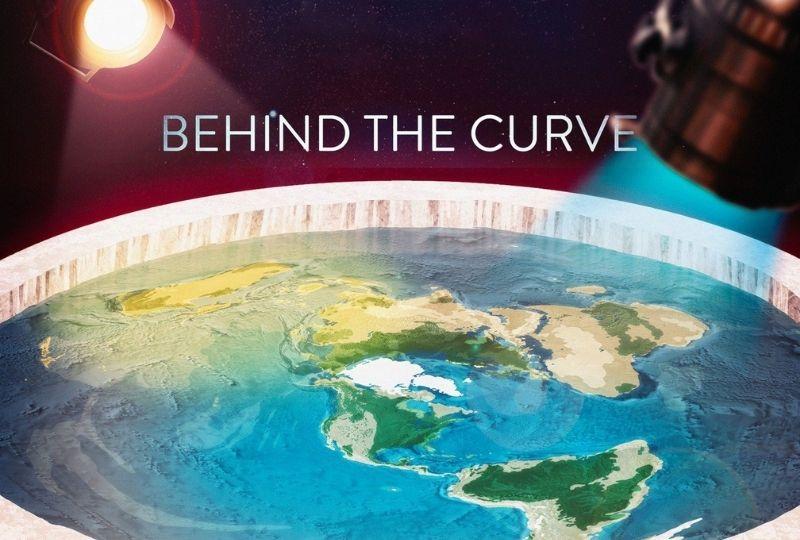 Podcast: Flat Earth Movement with Filmmaker Daniel J. Clark