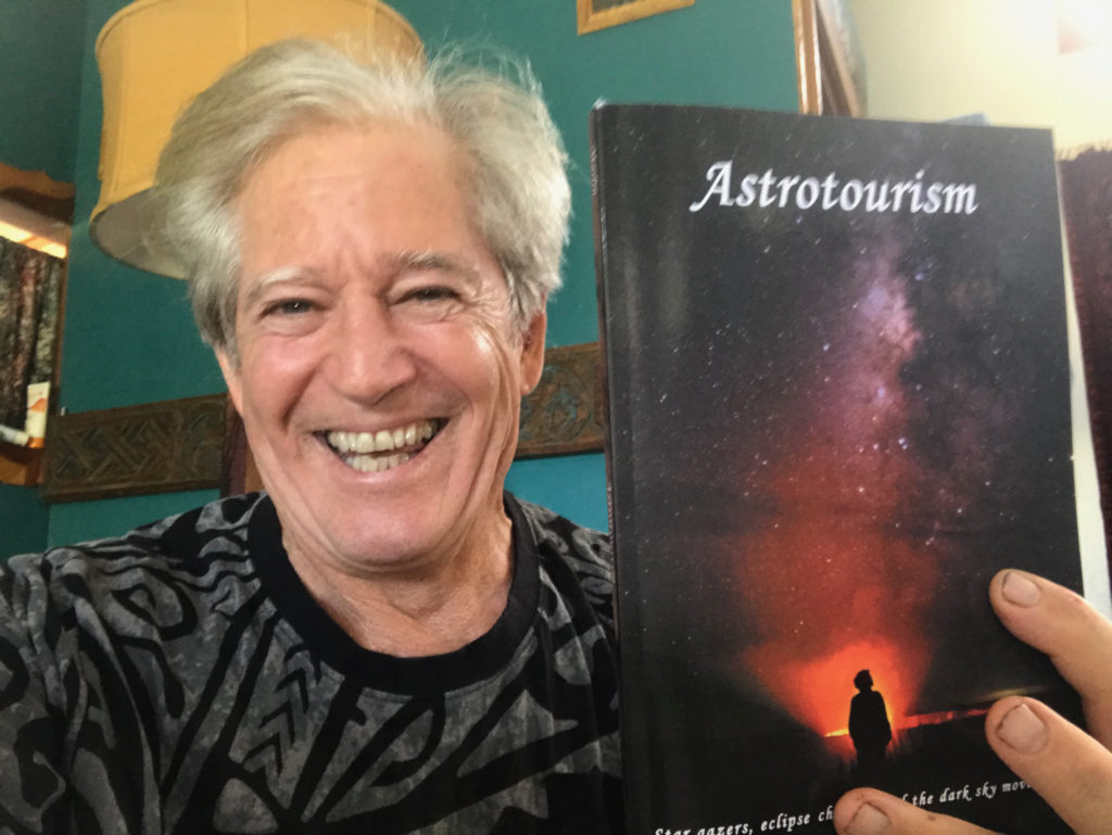Astrotourism Michael Marlin