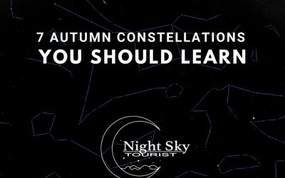 7 Autumn Constellations You Should Know