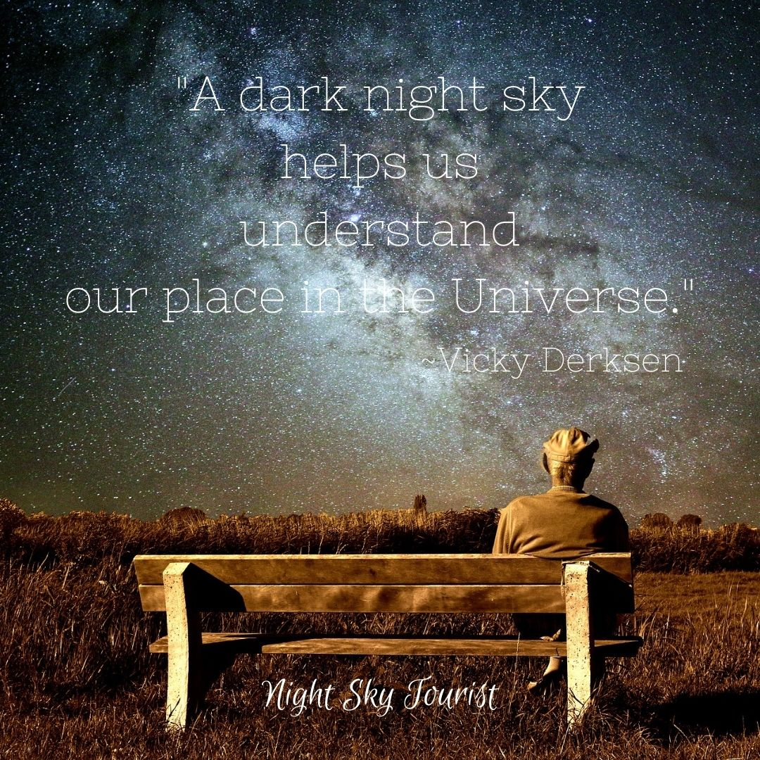Place in Universe quote